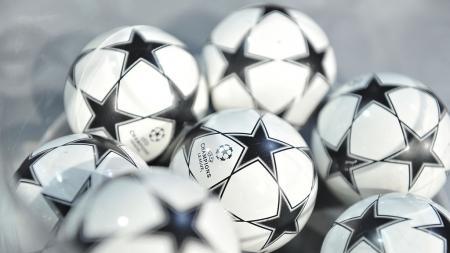 Bola drawing Liga Champions - INDOSPORT