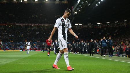 Segera jual Cristiano Ronaldo ke PSG pada bursa transfer lanjutan, segini keuntungan Juventus. - INDOSPORT