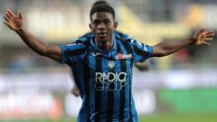 Indosport - Amad Traore, pemain Atalanta yang diincar Manchester United