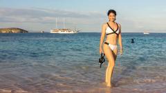 Indosport - Kerenina Sunny.