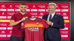 Indosport - Borja Mayoral resmi bergabung AS Roma