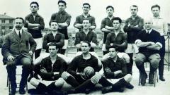 Indosport - Sejarah kelahiran klub Serie A Italia, Bologna FC, 3 Oktober 1909.