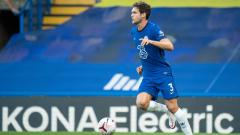 Indosport - Marcos Alonso
