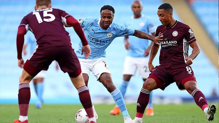 Cetak Gol Bantai Liverpool, Bintang Man City Catat Rekor Menyeramkan