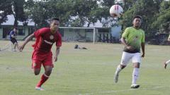 Indosport - Klub Liga 2 asal Kabupaten Sidoarjo, PS Hizbul Wathan (PSHW) tampaknya tak terpengaruh dengan pengumuman Liga 1 dan Liga 2 mundur.