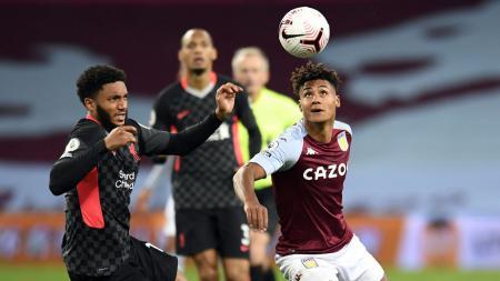 Pasca Kalah 7-2 Lawan Aston Villa, Liverpool Tebar Ancaman ke Everton - INDOSPORT