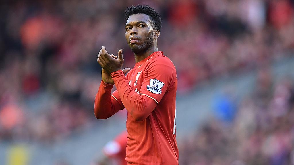 Daniel Sturridge Copyright: John Powell/Liverpool FC via Getty Images