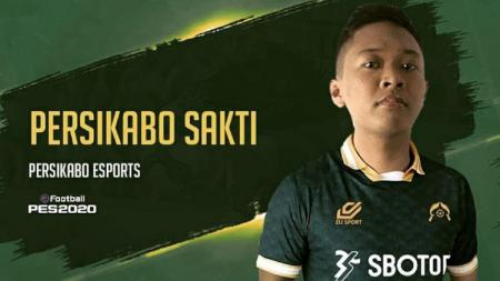 Persikabo Sakti akan menjadi wakil Indonesia di kejuaraan My Club' X2 PES 2021 Thailand. - INDOSPORT