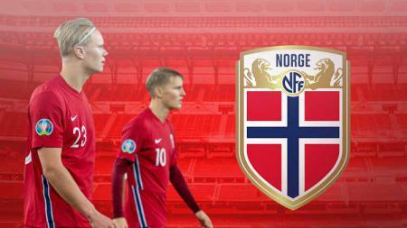 Memiliki pengalaman indah bersama para trio Belanda dan Swedia, AC Milan pun kini berpeluang untuk mengulangi kisah indah tersebut dengan trio Norwegia. - INDOSPORT