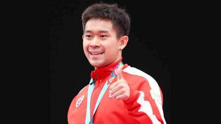 Profil singkat Nyl Sakura, pemain ganda putra Kanada berdarah Indonesia yang berpartisipasi di kompetisi Denmark Open 2020. - INDOSPORT