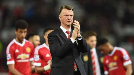 Berikut nasib 13 rekrutan klub Liga Inggris, Manchester United, di era Louis van Gaal. Di mana mereka sekarang? - INDOSPORT