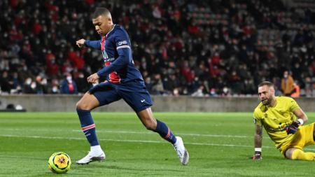 Berikut rekap rumor transfer sepanjang Rabu (02/12/20),di mana Manchester United ingin merekrut wonderkid Prancis dan Real Madrid kejar Kylian Mbappe. - INDOSPORT