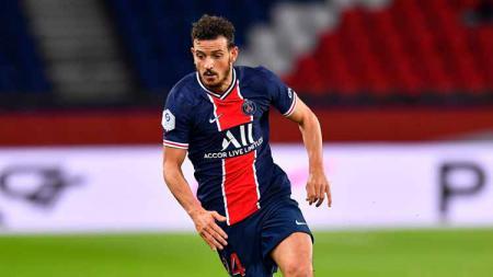 Alessandro Florenzi tinggal selangkah lagi merapat ke AC Milan. - INDOSPORT