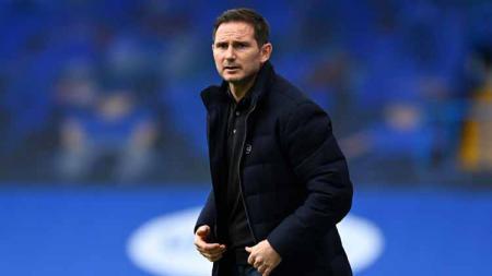 3 Fakta Menyedihkan Chelsea Usai Dibungkam Leicester City: Selamat Tinggal, Lampard? - INDOSPORT