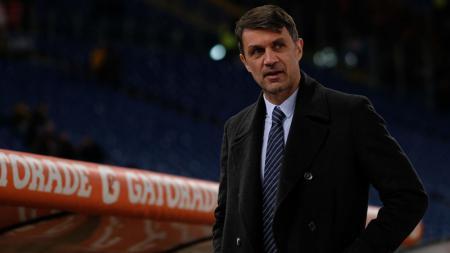 AC Milan kabarnya tertarik mendatangkan dua pemain ketika bursa transfer dibuka kembali, - INDOSPORT