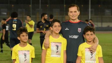 Punya 6 Cucu, Pemain Sepak Bola Tertua di Dunia: Jalan Saya Masih Panjang! - INDOSPORT