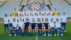 Indosport - Pemuncak Liga U-19 Kroasia, Hajduk Split, baru saja bernasib apes karena dihajar timnas Indonesia U-19 dengan skor 4-0 pada Selasa (20/10/2020).