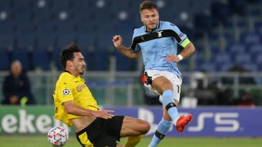 Link Live Streaming Serie A Liga Italia: Lazio vs Torino