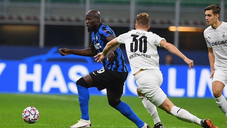 Inter Milan Dinilai Lebih Kuat Ketimbang AC Milan