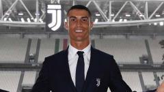 Indosport - Ingin Bawa Pulang Ronaldo, Perang Nomor 7 di Man United Bakal Terjadi