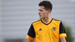 Indosport - Justin Quincy Hubner, pemain keturunan Indonesia-Belanda di Wolves