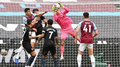Indosport - Manchester City Bukan Lagi Kandidat Juara Liga Inggris Musim ini