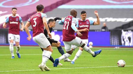 Jadwal Piala FA Hari Ini: Stockport County vs West Ham United. - INDOSPORT
