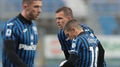 Indosport - Atalanta takluk 1-3 dari Sampdoria pada pekan kelima Liga Italia 2020/2021.