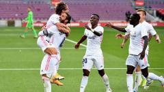 Indosport - Jadwal Pertandingan Liga Champions Hari Ini: Laga Penting Real Madrid