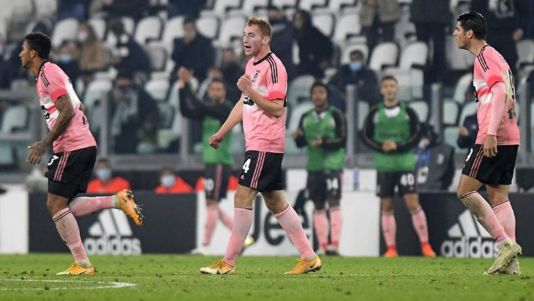 Rekap Hasil Liga Italia Hari Ini: Napoli Perkasa, Juventus Gagal Lagi