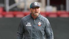Indosport - Ralph Hassenhuttl (pelatih Southampton).