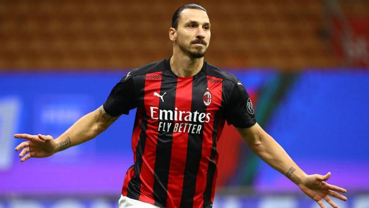 3 Catatan Positif AC Milan Usai Ditahan Imbang AS Roma