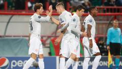 Indosport - Berikut hasil pertandingan antara Lokomotiv Moscow vs Bayern Munchen di matchday kedua Grup A Liga Champions 2020/21, Rabu (28/10/20) dini hari WIB.