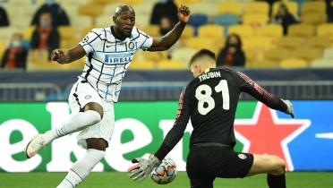 Alarm Bahaya Inter Milan Jadi Calon Tim Pesakitan di Liga Champions