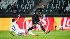 Indosport - Berikut hasil pertandingan antara Borussia Monchengladbach vs Real Madrid dalam matchday kedua Grup B Liga Champions 2020/21, Rabu (28/10/20) dini hari WIB.