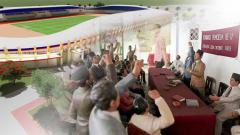 Indosport - Di Indonesia, terdapat sejumlah stadion sepak bola yang terinspirasi dari Sumpah Pemuda dan para tokoh-tokohnya.