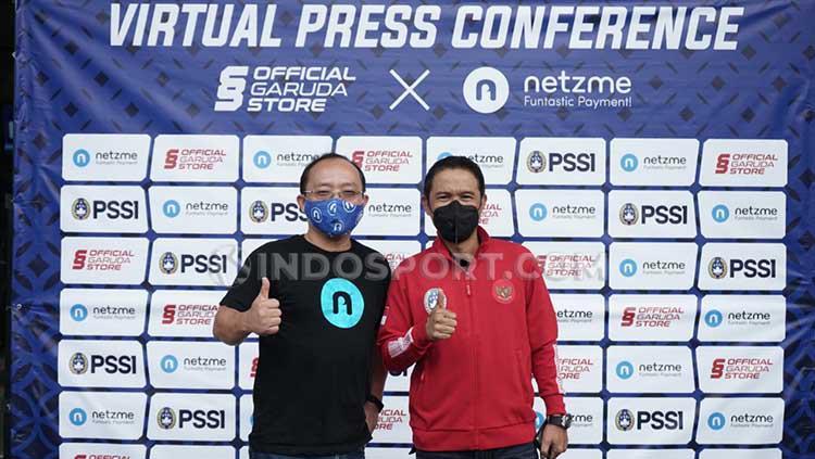 PSSI Keluarkan Terobosan untuk Manjakan Suporter Dapatkan Merchandise Timnas Indonesia