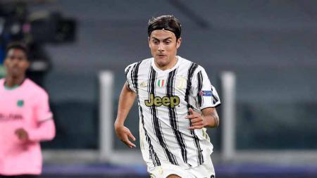 Peramal Cantik Sebut Paulo Dybala Bakal Tinggalkan Juventus pada Akhir Musim. - INDOSPORT