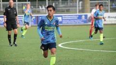 Indosport - Liam Oetoehganal