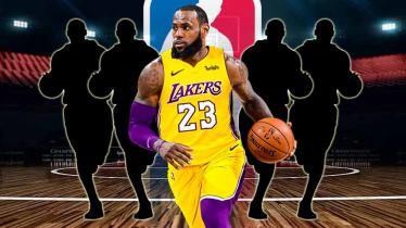 Dalam ajang NBA, terdapat sejumlah pemain basket di posisi power forward yang layak disebut terbaik di dunia sepanjang sejarah. - INDOSPORT