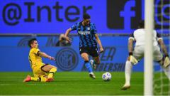 Indosport - Berikut rekap hasil Serie A Italia, Minggu (01/11/20) dini hari di mana Inter Milan nyaris kalah dari Parma, sedangkan Atalanta sukses mengalahkan Crotone.