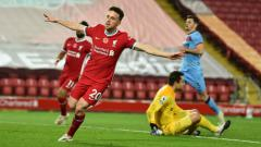 Indosport - Klasemen Sementara Liga Champions Grup A-D: Liverpool Menggila