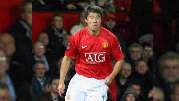 Misteri Kegagalan Pemain Asia Dong Fangzhuo di Manchester United - INDOSPORT