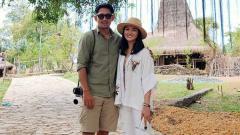 Indosport - Ibnu Jamil dan Ririn Ekawati.