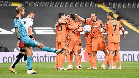 Jadwal Serie A Liga Italia: Spezia Pede Maksimal usai Bekuk AC Milan - INDOSPORT