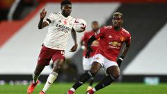 Indosport - Gelandang baru Arsenal, Thomas Partey, membeberkan nama-nama pemain idolanya yang ia saksikan yang pernah merumput di Liga Inggris.