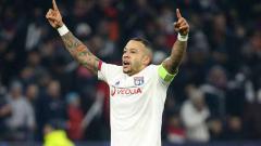 Indosport - Pemain bintang Olympique Lyon, Memphis Depay, tak menampik bahwa Barcelona adalah klub yang ingin disinggahi pemain di seluruh dunia.