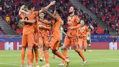 Indosport - Bawa Juventus ke babak 16 besar Liga Champions, Alvaro Morata mengaku jika saat ini dirinya merupakan pemain yang lebih komplet.