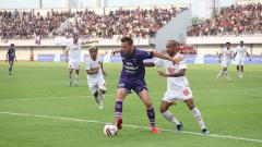 Indosport - Persita Tangerang menyatakan siap ikut turnamen pramusim yang rencananya digelar Maret mendatang.
