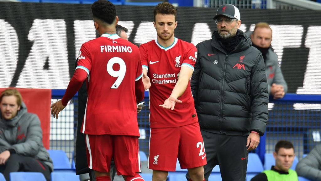 Januari Kelabu hingga Februari Meragu untuk Liverpool